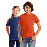 Hanes Kids Beefy-T T-Shirt 5380