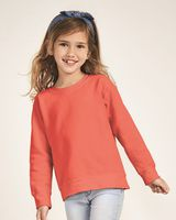Comfort Colors Garment-Dyed Youth Sweatshirt 9755