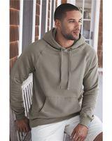 Hanes Nano Hooded Pullover Sweatshirt N270