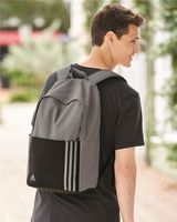 Adidas 18L 3-Stripes Small Backpack A301