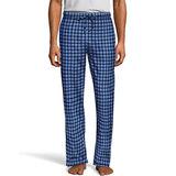 Hanes Men's ComfortSoft Cotton Printed Lounge Pants 01000/01000X