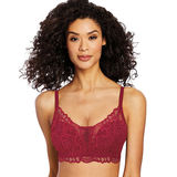 Bali Lace Desire All Over Lace Convertible Wirefree Bra DF6591