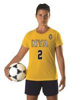 Alleson Athletic Women's Striker Soccer Jersey A00089