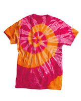 Dyenomite Typhoon Tie Dye Shirt 200TY