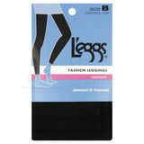 L'eggs Opaque Fashion Leggings 01310