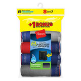 Hanes Boys Boxer Brief 8-Pack B74SB8