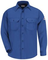 Bulwark Uniform Shirt - Nomex IIIA - Long Sizes SND6L