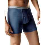 Hanes Michael Jordan Collector's Edition Boxer Brief with Comfort Flex Waistband 6-Pack 7349E6