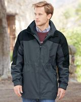 Colorado Clothing Hard Shell 3-in-1 Systems Parka Outer Shell 7787