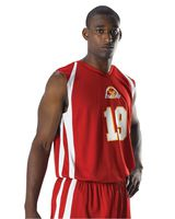 Alleson Athletic Youth Reversible Basketball Jersey A00158