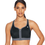Champion Women The Absolute Zip Sports Bra B1275