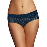 Maidenform® Dream® Hipster w/Lace DM0004