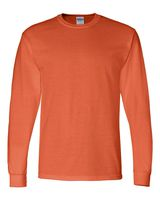 Gildan DryBlend 50/50 Long Sleeve T-Shirt 8400