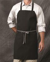 Chef Designs Standard Bib Apron 2500