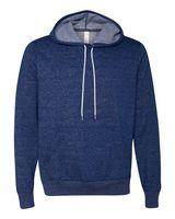 Bella + Canvas Unisex Hooded Pullover Sweatshirt 3719