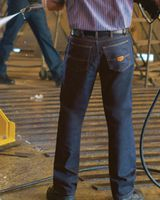 Red Kap Classic Work Jeans - Extended Sizes PD54EXT