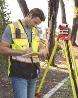 ML Kishigo Premium Black Series Surveyors Vest S5002-5003