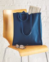 OAD Promotional Canvas Shopper Tote OAD100
