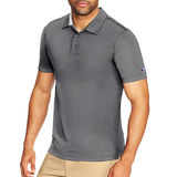 Champion Men's Stripe Performance Golf Polo T0001P