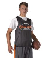 Alleson Athletic Youth Swift Mesh Reversible Flag Football Jersey A00214