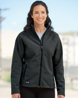 DRI DUCK Women's Contour Soft Shell Jacket 9439