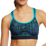Champion Women Printed The Warrior Bra B0830P