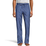 Hanes Men's ComfortSoft® Cotton Printed Lounge Pants 01000