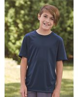 Hanes Cool Dri Youth Performance Short Sleeve T-Shirt 482Y