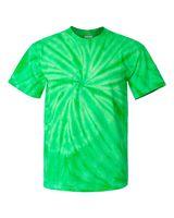 Dyenomite Cyclone Pinwheel Short Sleeve T-Shirt 200CY