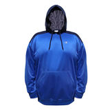 Champion Big & Tall Men's Performance Pullover Contrast Hoodie CH212
