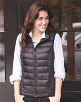 Weatherproof 32 Degrees Women's Packable Down Vest 16700W