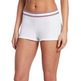Jockey Women's Retro Stripe Short 2255