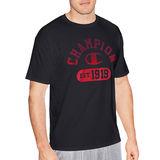 Champion Men Graphic Jersey Tee - Gym Fade GT280 Y06802