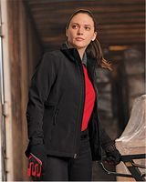 Red Kap Women's Deluxe Soft Shell Jacket JP67