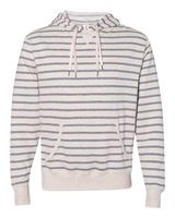 Independent Trading Co. Unisex Midweight French Terry Hooded Pullover Sweatshirt PRM90HT