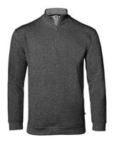 Badger FitFlex French Terry Quarter-Zip Sweatshirt 1060