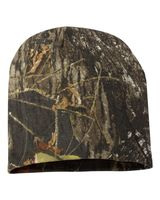 Outdoor Cap Camo Knit Cap CMK405