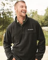 Columbia Steens Mountain Quarter-Zip Fleece 162019