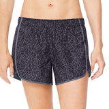 Hanes Sport Women's Performance Running Shorts O9054