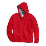 Champion Big & Tall Men's Zip Fleece Hoodie CH105
