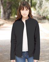 Colorado Clothing Women's Antero Mock Soft Shell Jacket 9636
