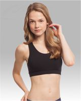 Boxercraft Girls Sports Bra YSB101