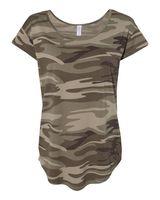 Alternative Women's Cotton Modal Origin T-Shirt 3499