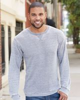 J. America Vintage Zen Thermal Long Sleeve T-Shirt 8241