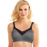 Bali Active Full Coverage Foam Underwire Bra DF6566
