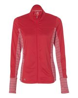 Adidas Women's Rangewear Full-Zip Jacket A202