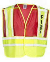 ML Kishigo Fire Vest 8052BV