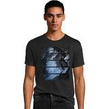 Hanes Men's Surfer Stripes Graphic Tee Shirt GT49A/V1