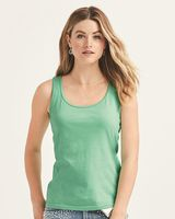 Comfort Colors Women's Garment-Dyed Midweight Tank Top 3060L