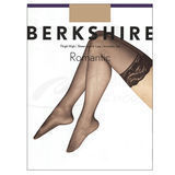 Berkshire 1363 Lace Top Sheer Thigh High